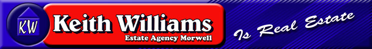 Keith Williams Morwell