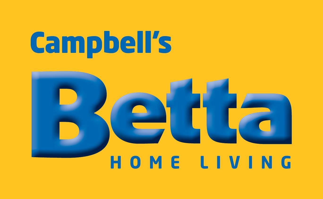 Campbell's Betta Home Living
