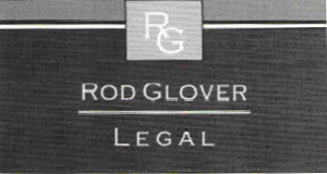 Rod Glover Legal